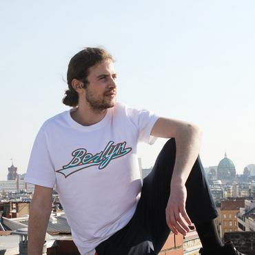 BERLYN 20Y Shirt
