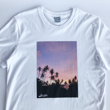 Palms on the Horizon Shirt